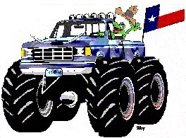 toadnet monster truck